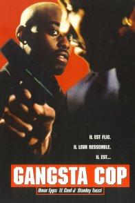 Affiche du film : Gangsta cop