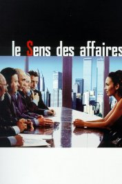 background picture for movie Le sens des affaires