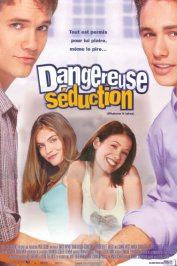 background picture for movie Dangereuse seduction