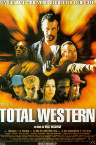 Affiche du film : Total western