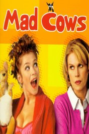 background picture for movie Mad cows