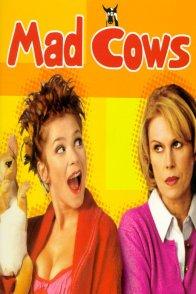 Affiche du film : Mad cows