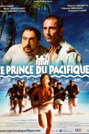 background picture for movie Le prince du Pacifique