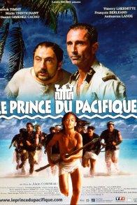 Affiche du film : Le prince du Pacifique