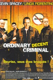 background picture for movie Ordinary decent criminal