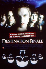 background picture for movie Destination finale