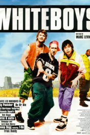 background picture for movie Whiteboys