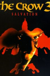 background picture for movie The crow 3 (salvation)