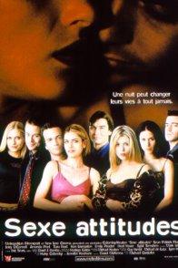 Affiche du film : Sexe attitudes