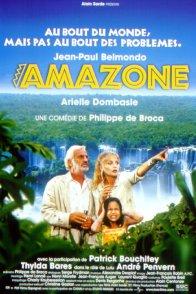 Affiche du film : Amazone