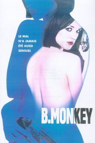 Affiche du film : B. monkey