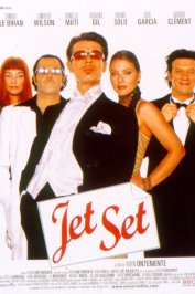 background picture for movie Jet Set