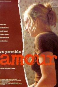 Affiche du film : Un possible amour