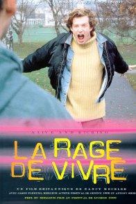 Affiche du film : La rage de vivre