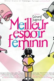 background picture for movie Meilleur espoir feminin