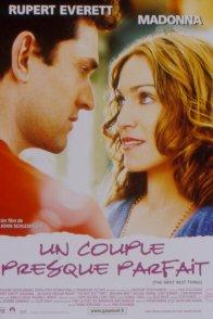 Affiche du film : Un couple presque parfait