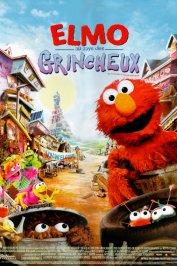 background picture for movie Elmo au pays des grincheux