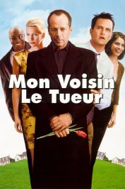 background picture for movie Mon voisin le tueur