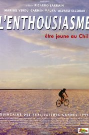 background picture for movie L'enthousiasme