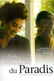 background picture for movie Les cendres du paradis