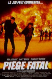 background picture for movie Piege fatal