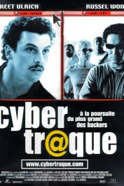 background picture for movie Cybertraque