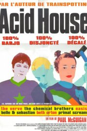 background picture for movie Acid house