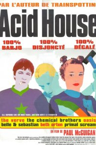 Affiche du film : Acid house