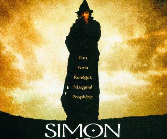 Photo du film : Simon le magicien