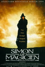 background picture for movie Simon le magicien