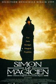 Affiche du film : Simon le magicien