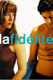 background picture for movie La fidelite