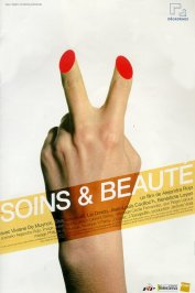 background picture for movie Soins & beaute