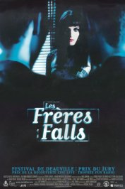 background picture for movie Les freres falls