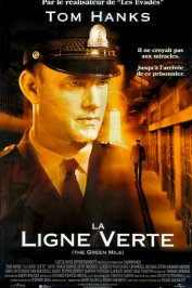 background picture for movie La ligne verte