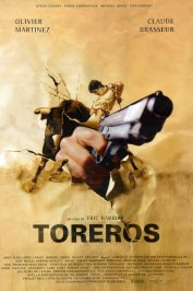 background picture for movie Toreros