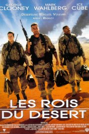 background picture for movie Les Rois du désert