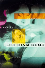 background picture for movie Les cinq sens