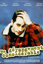 background picture for movie Un derangement considerable