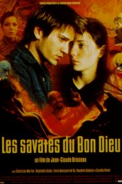 background picture for movie Les savates du bon dieu