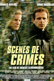 background picture for movie Scènes de crimes