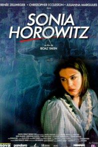 Affiche du film : Sonia Horowitz