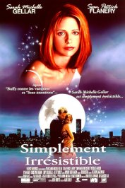 background picture for movie Simplement irrésistible