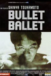 background picture for movie Bullet ballet