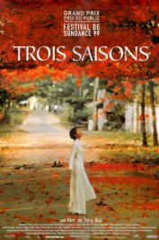 background picture for movie Trois saisons