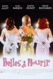 background picture for movie Belles a mourir
