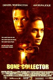 background picture for movie Bone collector