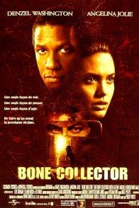 Affiche du film : Bone collector