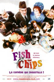 background picture for movie Fish and chips