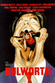background picture for movie Bulworth